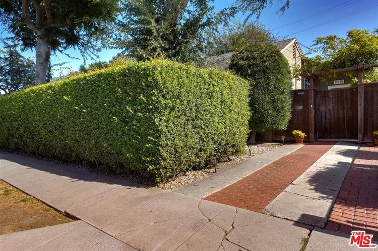 Photo for 11918 MCDONALD Street, Culver City, CA 90230 (MLS # 17277016)