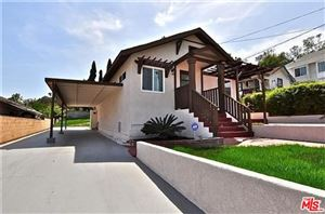 Photo of 2226 BRANDEN Street, Los Angeles , CA 90026 (MLS # 17252018)