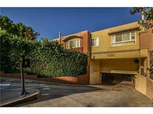 Photo of 532 North MARIPOSA Avenue #205, Los Angeles , CA 90004 (MLS # SR17178018)