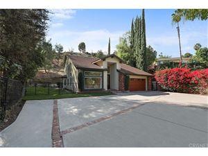 Photo of 23535 WINDOM Street, West Hills, CA 91304 (MLS # SR17253018)