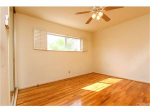 Tiny photo for 7742 BELLAIRE Avenue, North Hollywood, CA 91605 (MLS # SR17229019)