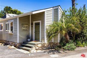 Photo of 45 PARADISE COVE Road, Malibu, CA 90265 (MLS # 17241020)