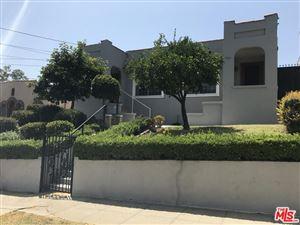 Photo of 729 ROBINSON 1/2 Street, Los Angeles , CA 90026 (MLS # 17251022)