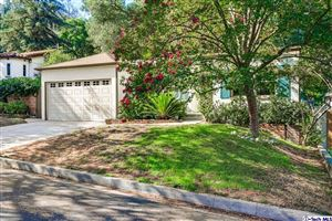 Photo of 2470 BYWOOD Drive, Glendale, CA 91206 (MLS # 317005022)