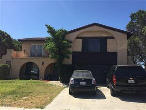 Photo of 3268 EL NIDO Street, Camarillo, CA 93010 (MLS # 217009025)