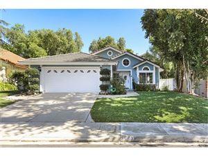 Photo of 2560 RIKKARD Drive, Thousand Oaks, CA 91362 (MLS # SR17234025)