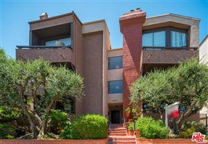 Photo of 4675 WILLIS Avenue #106, Sherman Oaks, CA 91403 (MLS # 17261026)
