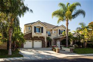 Photo of 2523 MONTECITO Avenue, Westlake Village, CA 91362 (MLS # 217011026)