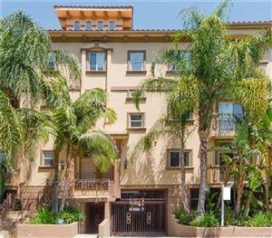 Photo of 4612 VISTA DEL MONTE Avenue #8, Sherman Oaks, CA 91403 (MLS # SR17265027)