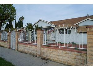 Featured picture for the property SR18063027