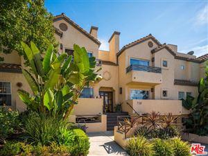 Photo of 716 MALTMAN Avenue #9, Los Angeles , CA 90026 (MLS # 17280028)