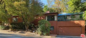 Photo of 3873 RIDGEMOOR Drive, Studio City, CA 91604 (MLS # 17284028)
