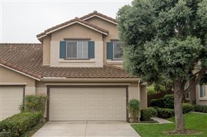 Photo of 5282 PASEO RICOSO, Camarillo, CA 93012 (MLS # 217011029)