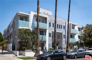 Photo of 928 North CROFT Avenue #203, Los Angeles , CA 90069 (MLS # 17252030)