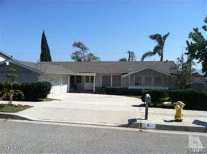 Photo of 4 NORMA Court, Camarillo, CA 93010 (MLS # 217009030)