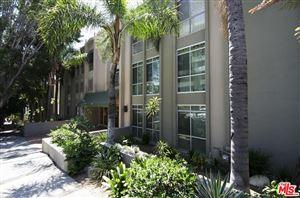Photo of 7270 HILLSIDE Avenue #205, Los Angeles , CA 90046 (MLS # 17262032)