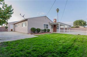 Tiny photo for 3022 South G Street, Oxnard, CA 93033 (MLS # 217013033)