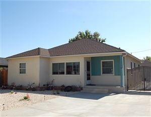 Photo of 535 North FREDERIC Street, Burbank, CA 91505 (MLS # 317005033)