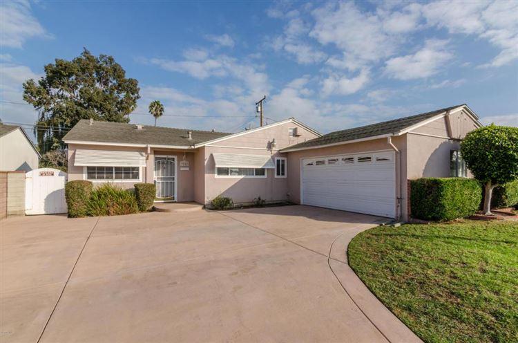 Photo for 3022 South G Street, Oxnard, CA 93033 (MLS # 217013033)
