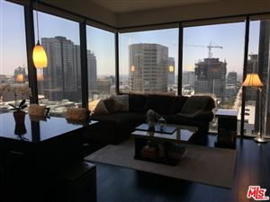 Photo of 655 South HOPE Street #1704, Los Angeles , CA 90017 (MLS # 17259034)