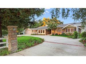 Photo of 400 ENCINO VISTA Drive, Thousand Oaks, CA 91362 (MLS # SR17176034)