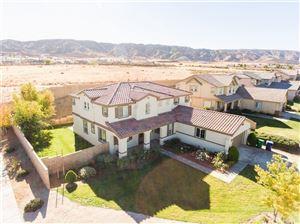 Photo of 6714 PRINCESSA Drive, Quartz Hill, CA 93551 (MLS # SR17262034)