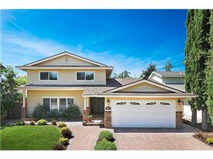 Photo of 29318 QUAIL RUN Drive, Agoura Hills, CA 91301 (MLS # SR17185035)