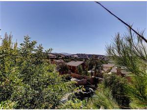 Tiny photo for 19920 VIA JOYCE Drive, Saugus, CA 91350 (MLS # SR17229035)