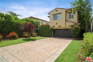 Photo of 4643 ATOLL Avenue, Sherman Oaks, CA 91423 (MLS # 17241036)