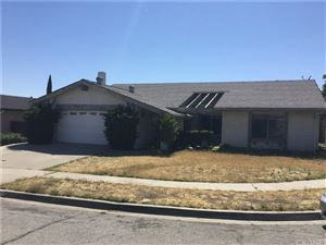 Photo of 2661 BELBURN Place, Simi Valley, CA 93065 (MLS # SR17139036)