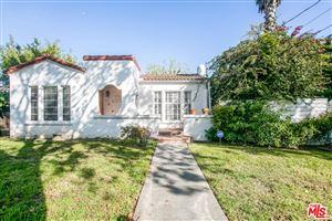 Photo of 1042 SUPERBA Avenue, Venice, CA 90291 (MLS # 17276038)