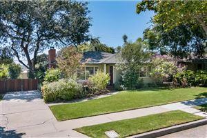 Photo of 227 PALOMARES Avenue, Ventura, CA 93003 (MLS # 217010039)