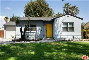Photo of 5840 RIVERTON Avenue, North Hollywood, CA 91601 (MLS # 17257040)