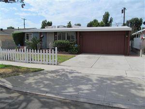 Photo of North Hollywood, CA 91606 (MLS # 817001040)