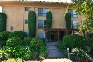 Photo of 120 South SIERRA MADRE Boulevard #205, Pasadena, CA 91107 (MLS # 817002040)