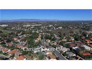 Photo of 226 FOX RIDGE Drive, Thousand Oaks, CA 91361 (MLS # SR17143041)