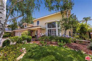 Photo of 30222 BELMONT Court, Agoura Hills, CA 91301 (MLS # 17240044)