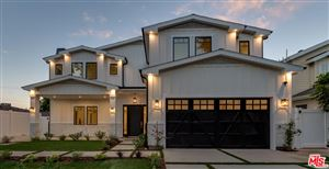 Photo of 4152 SUNNYSLOPE Avenue, Sherman Oaks, CA 91423 (MLS # 17280044)
