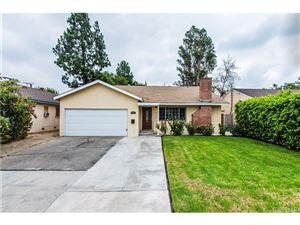 Photo of 7024 GOODLAND Avenue, North Hollywood, CA 91605 (MLS # SR17216044)