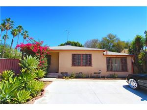 Photo of 7126 ALCOVE Avenue, North Hollywood, CA 91605 (MLS # SR17254044)