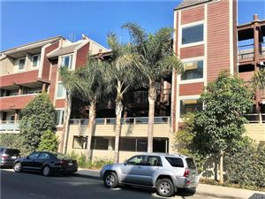 Photo of 4050 VIA DOLCE #239, Marina Del Rey, CA 90292 (MLS # SR17256044)