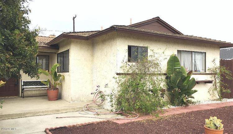 Photo for 1031 SPRUCE Street, Oxnard, CA 93033 (MLS # 217013045)