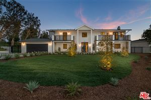 Photo of 388 SURFVIEW Drive, Pacific Palisades, CA 90272 (MLS # 17216046)