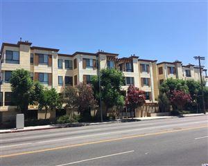 Photo of 6938 LAUREL CANYON Boulevard #102, North Hollywood, CA 91605 (MLS # 317006046)