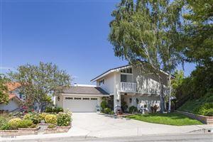 Photo of 2328 HILLSBURY Road, Westlake Village, CA 91361 (MLS # 217007047)