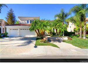 Photo of 7321 HILLSVIEW Court, West Hills, CA 91307 (MLS # SR17248047)