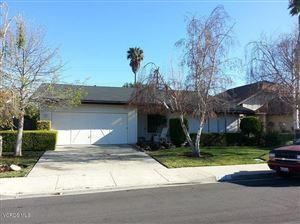 Photo of 2225 ASCOT Place, Camarillo, CA 93010 (MLS # 217006048)