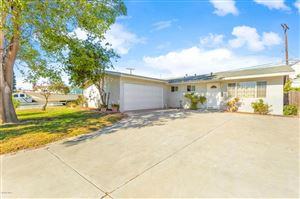 Photo of 1711 West BIRCH Street, Oxnard, CA 93035 (MLS # 217014048)