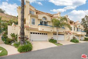 Photo of 6463 ZUMA VIEW Place #165, Malibu, CA 90265 (MLS # 17237050)