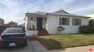 Photo of 2135 South PALM GROVE Avenue, Los Angeles , CA 90016 (MLS # 17291050)